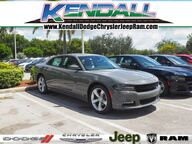 2018 Dodge Charger SXT Plus Miami FL