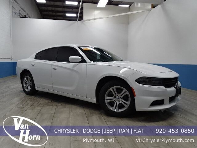 2018 Dodge Charger SXT Plymouth WI