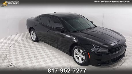 2018_Dodge_Charger_SXT QUICK O PKG/START/CAM/CRUISE/P2_ Euless TX