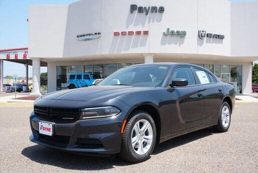 2018 Dodge Charger SXT Rio Grande City TX