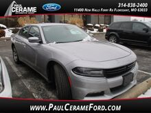 2018_Dodge_Charger_SXT_ Saint Louis MO