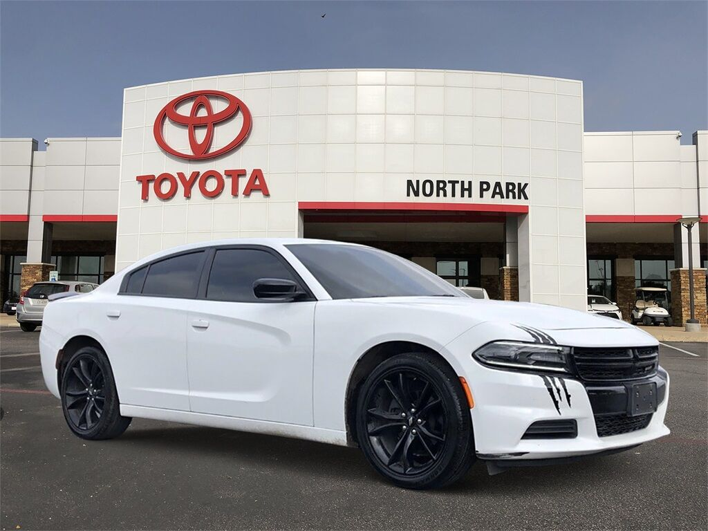 2018 Dodge Charger SXT San Antonio TX