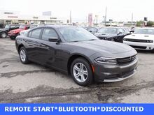 2018_Dodge_Charger_SXT_ Mansfield OH