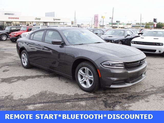 2018 Dodge Charger SXT Mansfield OH