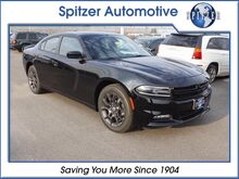 2018_Dodge_Charger_V6_ Mansfield OH