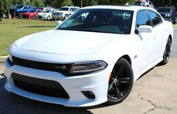 Dodge Charger w/ NAVIGATION & SUNROOF 2018