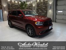 2018_Dodge_DURANGO GT AWD__ Hays KS