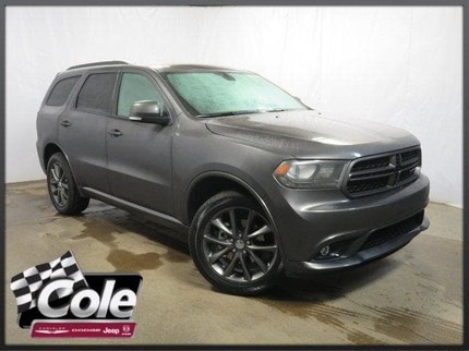 2018_Dodge_Durango_GT AWD_ Southwest MI