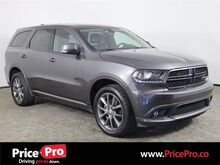 2018_Dodge_Durango_GT AWD_ Maumee OH
