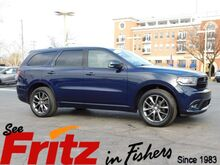 2018_Dodge_Durango_GT_ Fishers IN