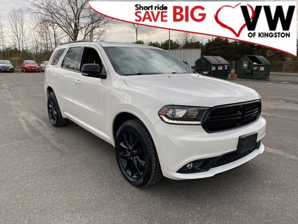 2018_Dodge_Durango_GT_ Kingston NY