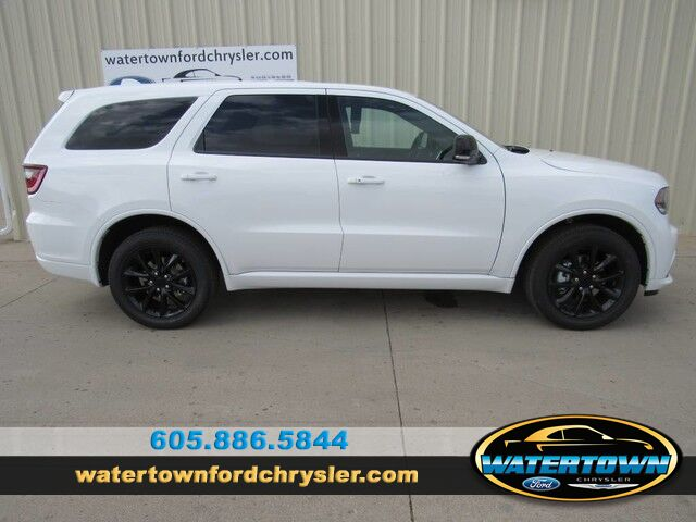 2018 Dodge Durango GT Watertown SD