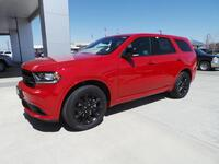 Dodge Durango Limited 2018