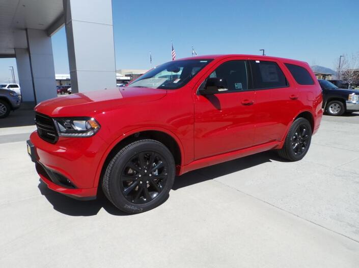 2018 Dodge Durango Limited Bozeman MT