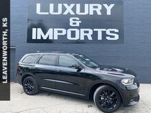 2018_Dodge_Durango_R/T_ Leavenworth KS