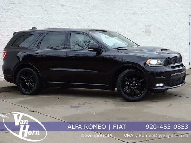 2018 Dodge Durango R/T Plymouth WI