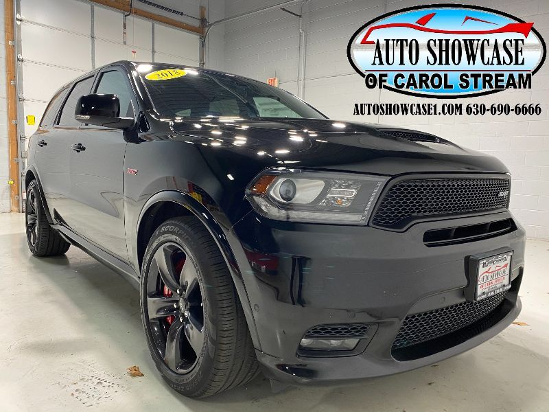 2018 Dodge Durango SRT Carol Stream IL