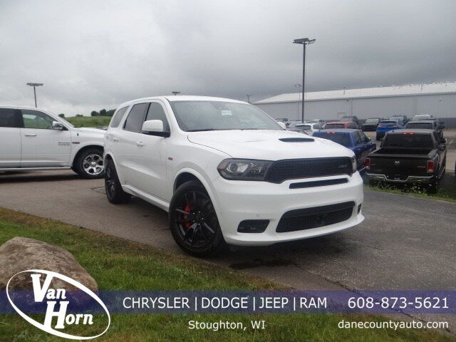 2018 Dodge Durango SRT Plymouth WI