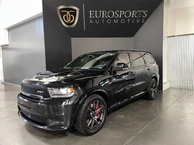 2018 Dodge Durango SRT Salt Lake City UT