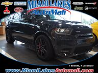 2018 Dodge Durango SRT Miami Lakes FL