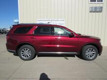 2018_Dodge_Durango_SXT AWD_ Watertown SD