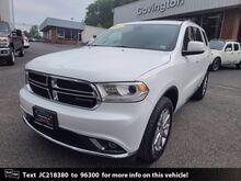 2018_Dodge_Durango_SXT_ Covington VA