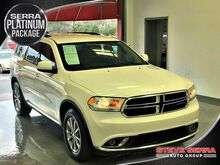 2018_Dodge_Durango_SXT_ Decatur AL