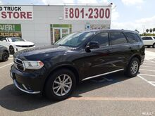 2018_Dodge_Durango_SXT_ Harlingen TX