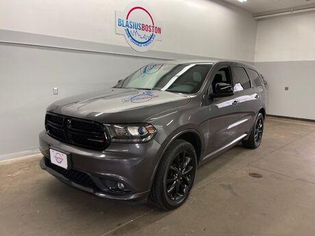 2018 Dodge Durango SXT Holliston MA
