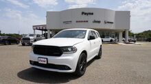 2018_Dodge_Durango_SXT_ Mission TX