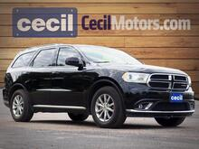 2018_Dodge_Durango_SXT Plus_  TX
