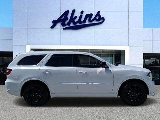 2018 Dodge Durango SXT Winder GA