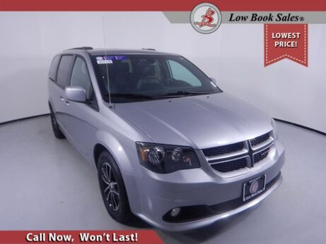 2018_Dodge_GRAND CARAVAN_GT_ Salt Lake City UT