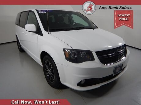 2018_Dodge_GRAND CARAVAN_SE Plus_ Salt Lake City UT
