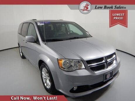 2018_Dodge_GRAND CARAVAN_SXT_ Salt Lake City UT