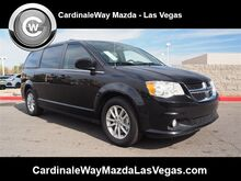 2018_Dodge_Grand Caravan__ Las Vegas NV