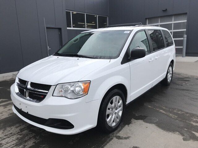 2018 Dodge Grand Caravan CVP/SXT | STOW N GO | *GREAT DEAL* Calgary AB
