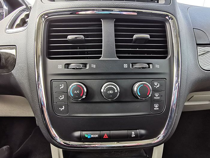 2018 Dodge Grand Caravan Canada Value Package Mount Pearl NL