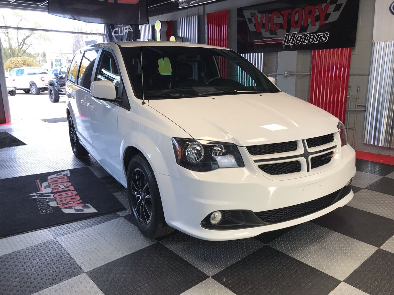 2018 Dodge Grand Caravan GT 4dr Mini Van Royal Oak MI