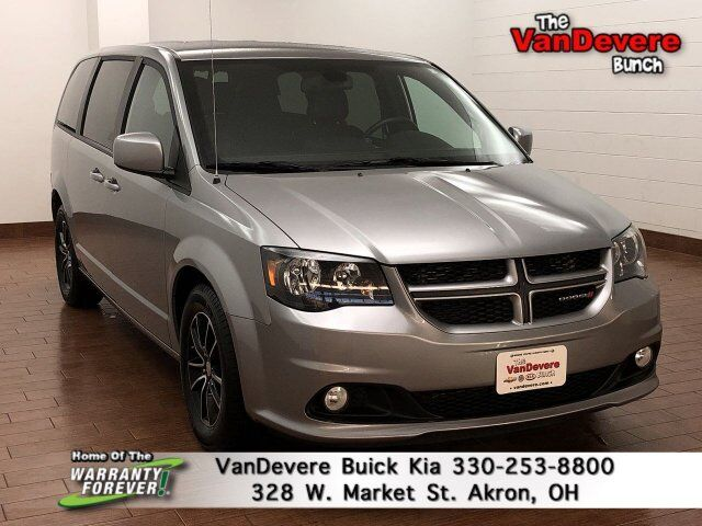 2018 Dodge Grand Caravan GT Akron OH