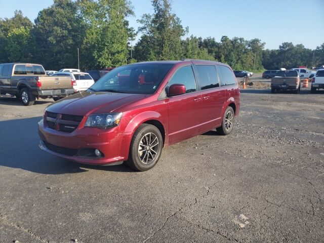 2018 Dodge Grand Caravan GT Clinton AR