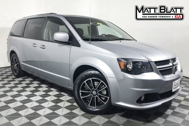 2018 Dodge Grand Caravan GT Egg Harbor Township NJ
