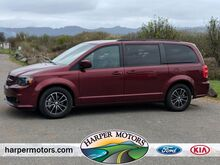 2018_Dodge_Grand Caravan_GT_ Eureka CA