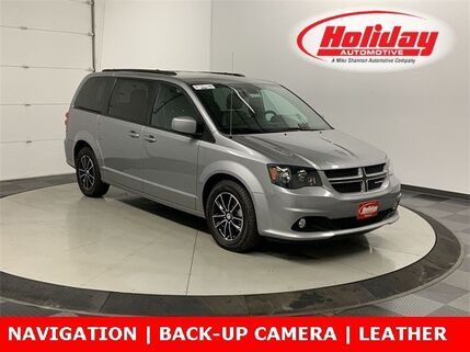 2018_Dodge_Grand Caravan_GT_ Fond du Lac WI