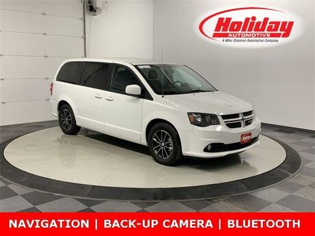 2018 Dodge Grand Caravan GT Fond du Lac WI