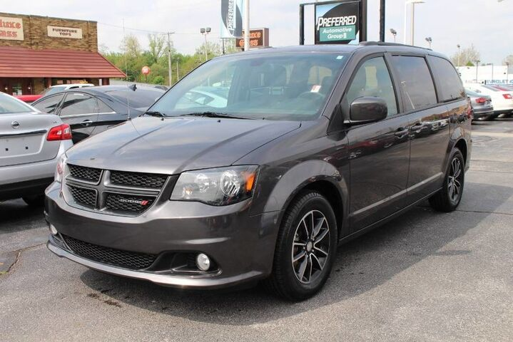 2018 Dodge Grand Caravan GT Fort Wayne Auburn and Kendallville IN