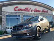 2018 Dodge Grand Caravan GT Grand Junction CO