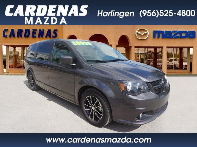 2018 Dodge Grand Caravan GT Harlingen TX