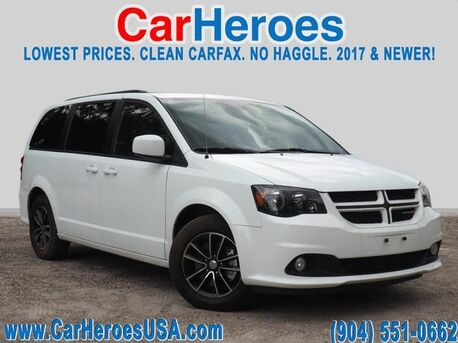 2018_Dodge_Grand Caravan_GT_ Jacksonville FL