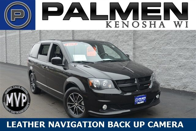 2018 Dodge Grand Caravan GT Kenosha WI